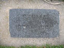 Selma Andrews