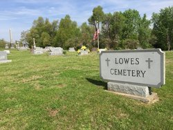 Lowes Cemetery