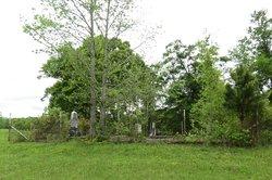 John Calhoun Tillery Cemetery