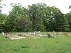 Bluff Springs AME Church Cemetery