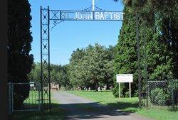Saint John Baptist Cemetery