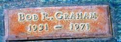 Bob R Graham