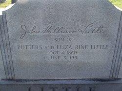 John William Little