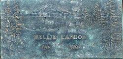 Nellie Cahoon