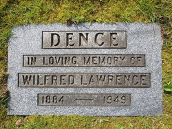 Wilfred Lawrence Dence