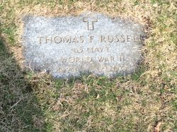 Thomas Francis Russell, Jr
