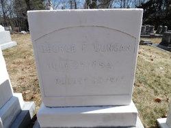 George Ferdinand Duncan