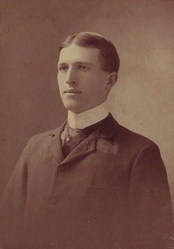 Frederick Huff Payne