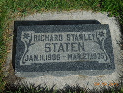 Richard Stanley Staten
