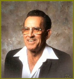 William DeCosta, Sr