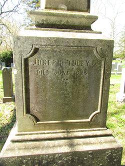Joseph Tuley, Sr