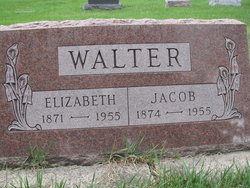 Jacob Walter