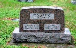 Fred E Travis