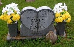 Randy Denton