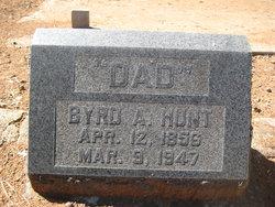 Byrd Allen Hunt