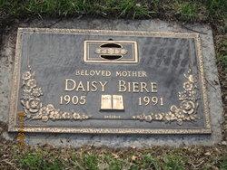 Daisy <I>Cole Azbill</I> Biere