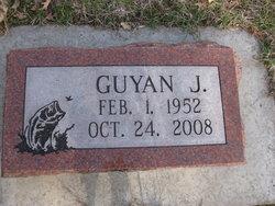 Guyan John Hunter, Jr
