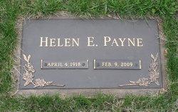 Helen Eileen <I>West</I> Payne