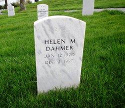 Helen M Dahmer