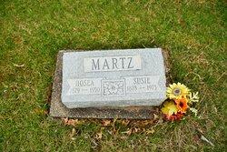 Susie <I>Grimm</I> Martz Ladd