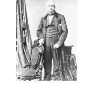 Isaac Jerome Sr.