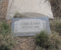Clyde R. Hale