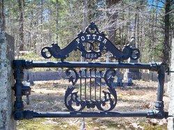 Potter Cemetery