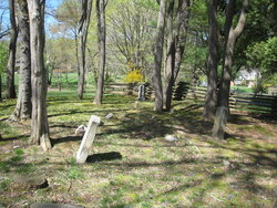 Woodyard Family Cemetery