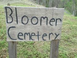 Laura V. Bloomer Cemetery
