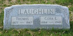 Thomas Laughlin