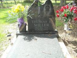 "Thomas Filmore ""Tommy"" Miller"