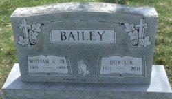 Doris <I>Koch</I> Bailey