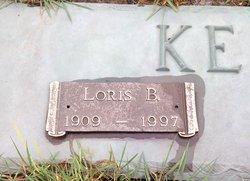 Loris B. Kelly