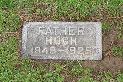 Hugh Bone