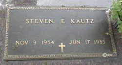 Steven E. Kautz
