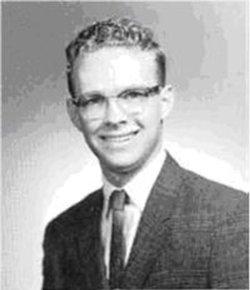 PFC Frederick Eugene Smith