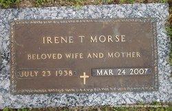 Irene T. Morse