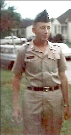 Corp Paul F Branyan, Jr