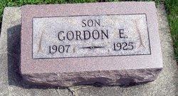 Gordon Everett Jessup