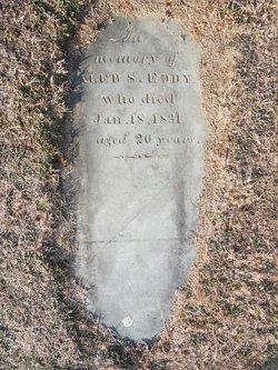 Caleb S. Eddy