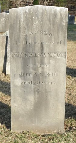 Francis Atwood, Sr
