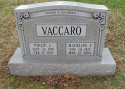 Phillip Joseph Vaccaro, Jr