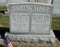 Louis Sakowitz