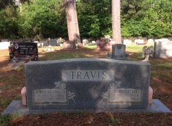 Dorothy Lee <I>Scully</I> Travis