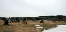 Watson Settlement Cemetery