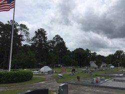 Woodlawn Annex Cemetery
