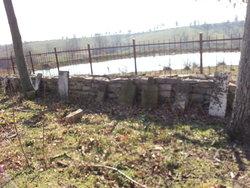 Parrott-McElroy Graveyard