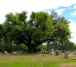 Myrtle Green Cemetery