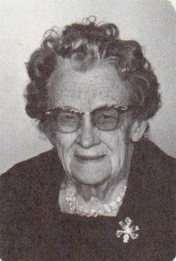 Augusta Carlberg