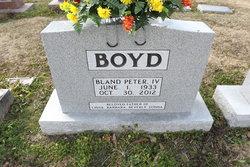 Bland Peter Boyd, IV